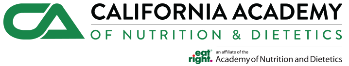 California Academy of Nutrition and Dietetics