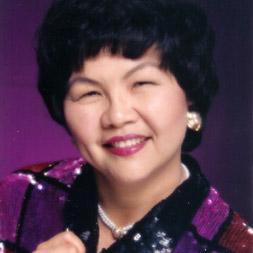 Dorothy Chen-Maynard, PhD, RDN, FAND