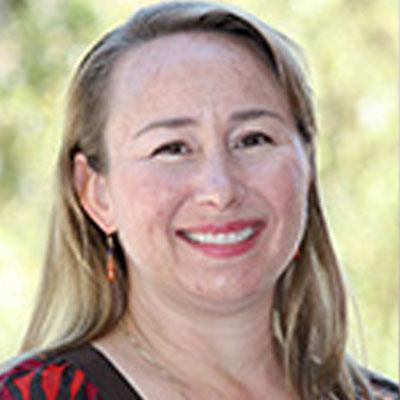 Rachel S. Flores, MS, RD