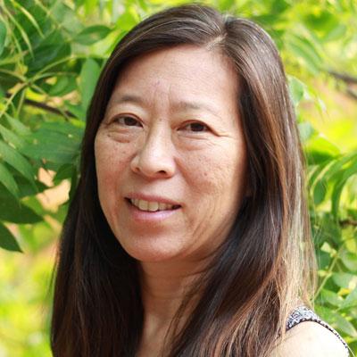 Wanda Siu-Chan, MS, RD