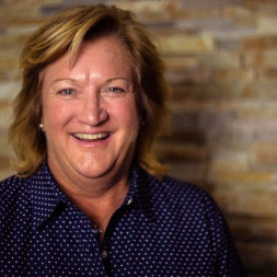 Brenda O'Day, MS, RDN, CNSC