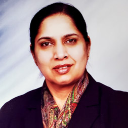 Jassi Kaur, MS, RDN, PhD